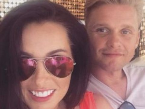 Jeff Brazier's fiance 'burst into tears' after receiving 'unbelievable' Mother's Day card from Jade Goody's son