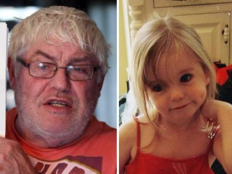 Father of missing man slams decision to give Madeleine McCann search more funding