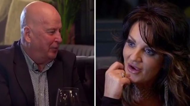 Sam Faiers dad asks woman if her boobs are real after meeting her on a date for the first time