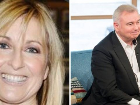 Fiona Phillips reveals gender pay gap battle with Eamonn Holmes – she even had to fight for maternity pay
