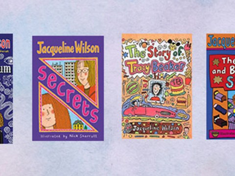 A definitive ranking of Jacqueline Wilson books from most to least depressing