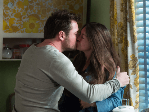 EastEnders spoilers: Surprise passion for Martin and Stacey Fowler after Kat Moon death news