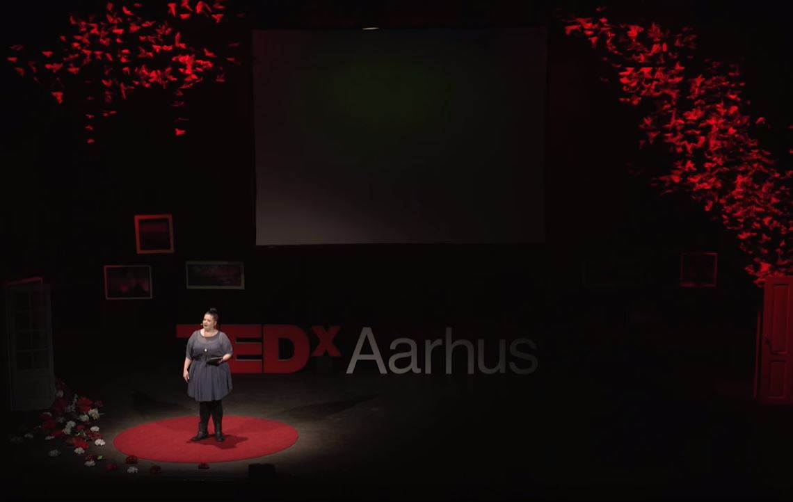 How to give a TED Talk: Here's what I learnt from speaking at TEDx Aarhus