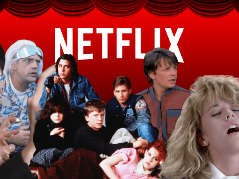 From The Breakfast Club to Midnight Run: 7 of the best 80s movies on Netflix