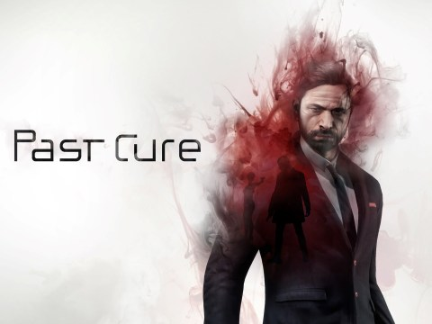 Past Cure review – past saving