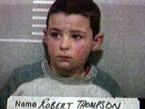 Killing James Bulger gave me a 'better life', says Robert Thompson