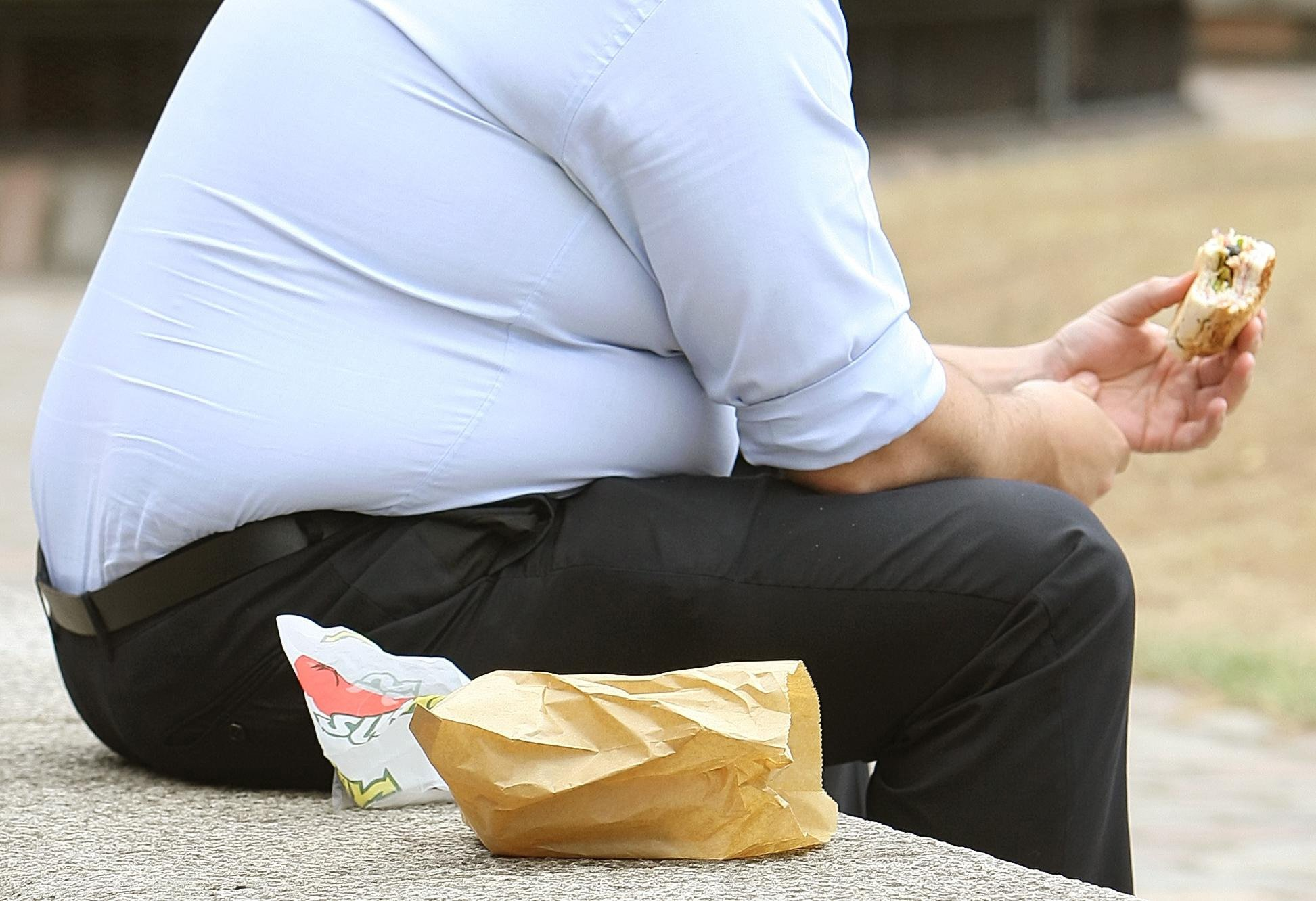 Obesity now responsible for 23,000 cancer cases every year