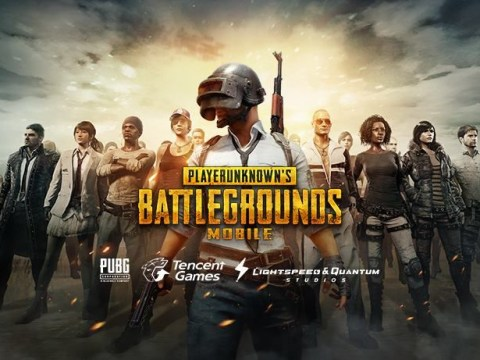 Games Inbox: PUBG mobile impressions, Devil May Cry 5 hopes, and Far Cry 5 anticipation