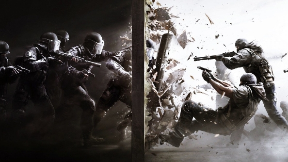 How Rainbow Six Siege became a thriving force on the competitive gaming scene