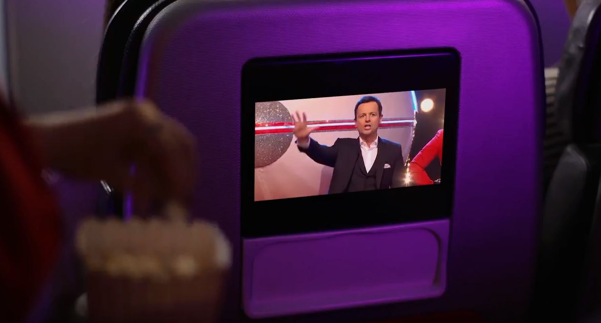 Saturday Night Takeaway teaser ad shows Declan Donnelly hosting alone without Ant McPartlin