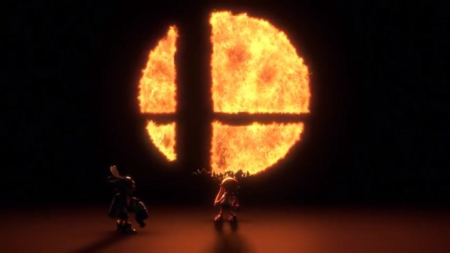 Super Smash Bros. - coming to Switch this year