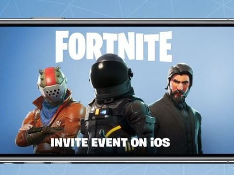 Fortnite mobile is coming, people: When is Battle Royale out on iOS and Android?