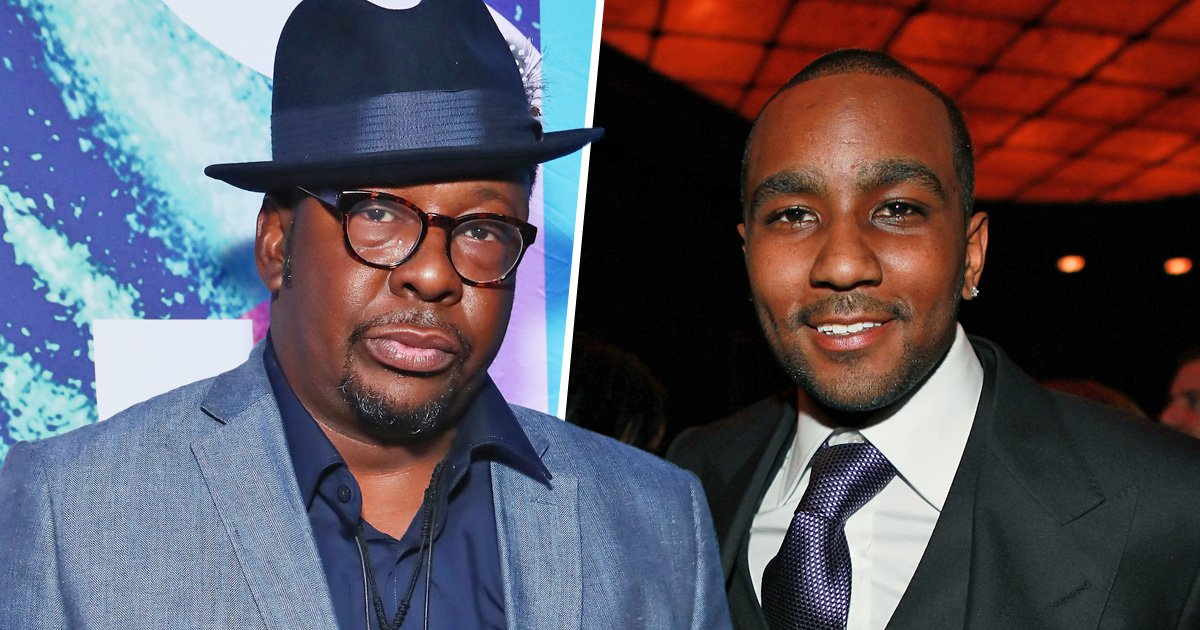 Bobby Brown wants Nick Gordon to be 'raped in prison' after Bobbi Kristina's death