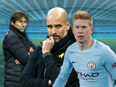 Manchester City & Kevin De Bruyne provide vision of what could have been for Chelsea