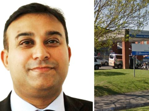 Hospital pays out £2,000,000 to patients after surgeon found guilty of fraud