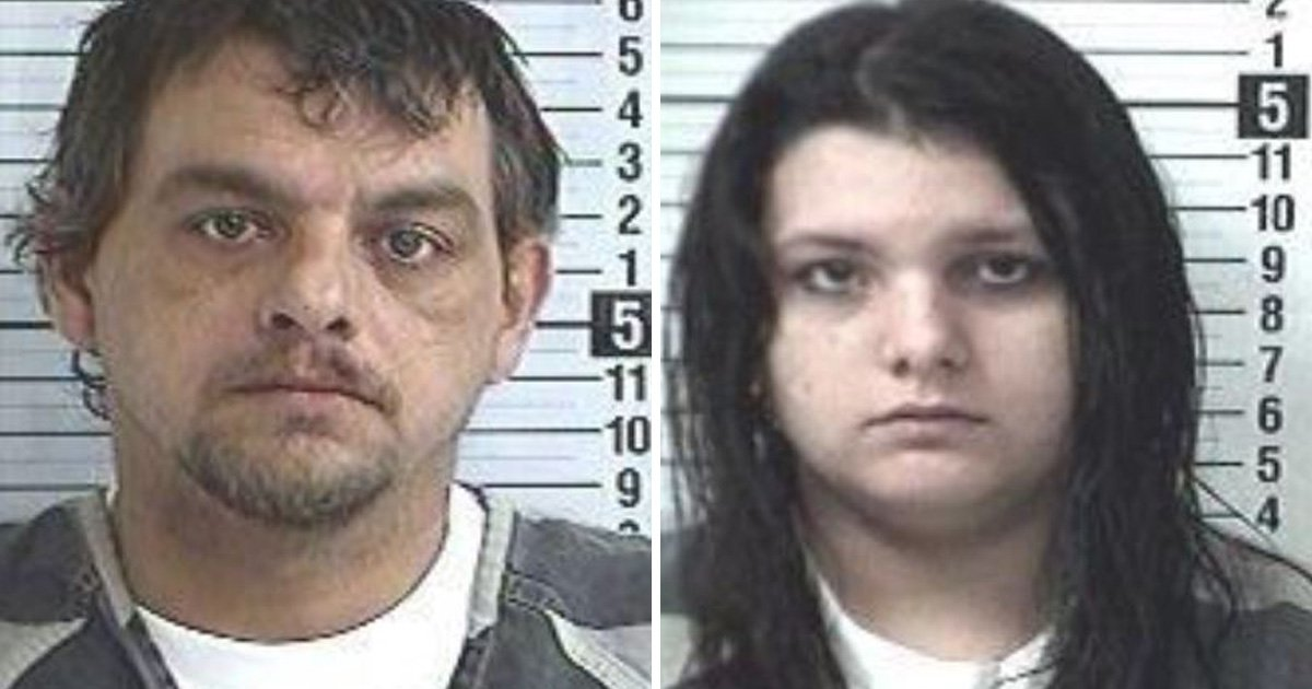 Father and 19-year-old daughter caught having sex in back garden