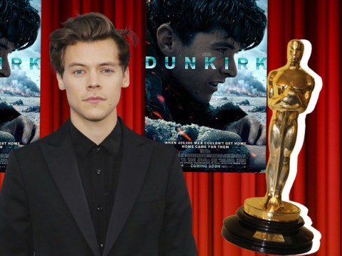 How Harry Styles and Dunkirk could end up winning the Oscars 2018 Best Picture award