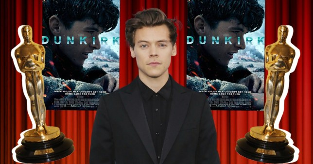How Harry Styles and Dunkirk could end up winning the Best Picture Oscar