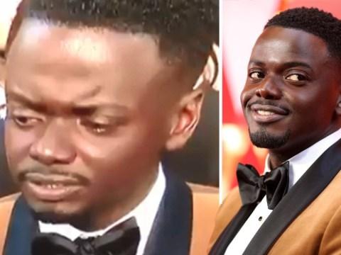 Daniel Kaluuya expertly shuts down Oscar interviewer: 'Black experiences aren't boxes'