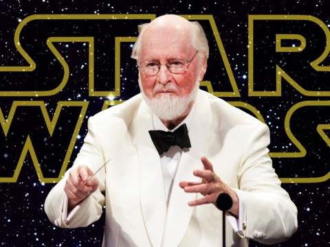 John Williams hints he's quitting the Star Wars franchise after Episode IX