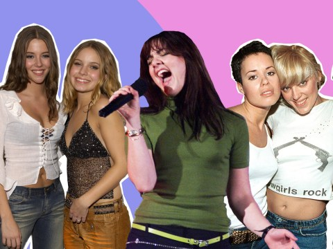 10 early-noughties pop bands you may have totally forgotten about