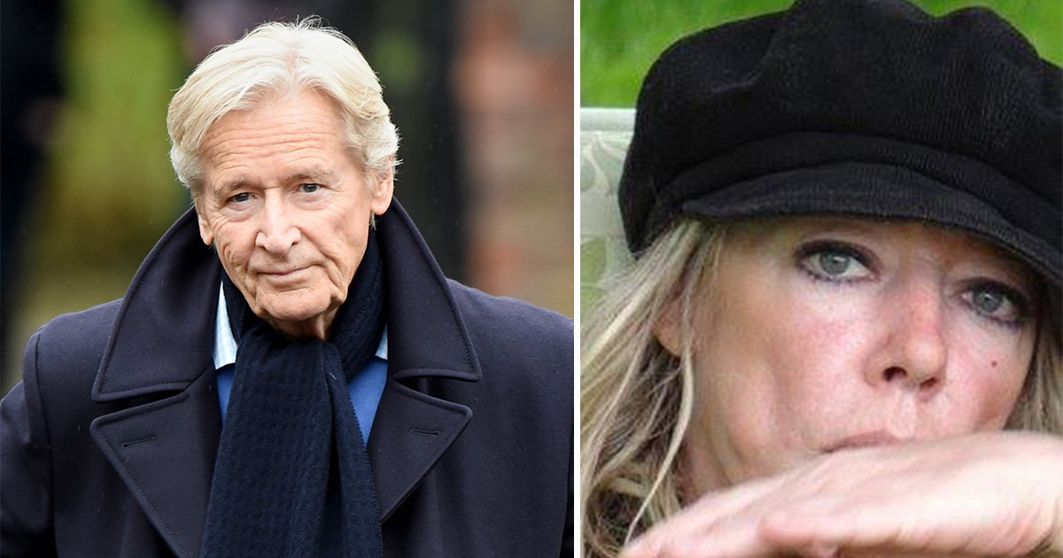 Coronation Street's Bill Roache 'utterly heartbroken' after death of eldest daughter