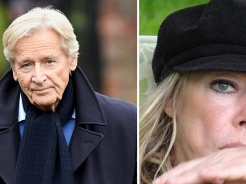 Coronation Street's Bill Roache 'utterly heartbroken' after death of eldest daughter