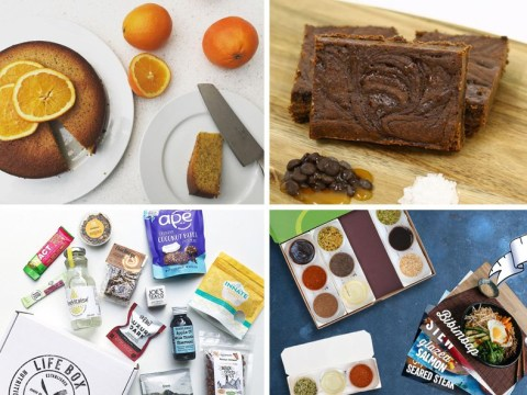 8 gluten-free food boxes you need to subscribe to