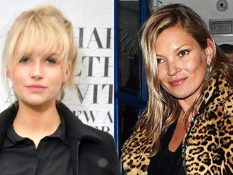Lottie Moss is done with being compared to sister Kate: 'Loads of people say I don't deserve my success'