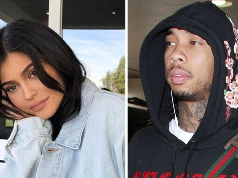 Kylie Jenner's ex Tyga claims he was behind important decisions for billion dollar makeup brand