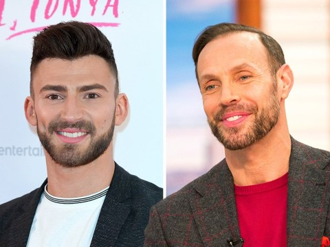 Jason Gardiner reveals why Jake Quickenden isn't frontrunner to win 'popularity test' Dancing On Ice