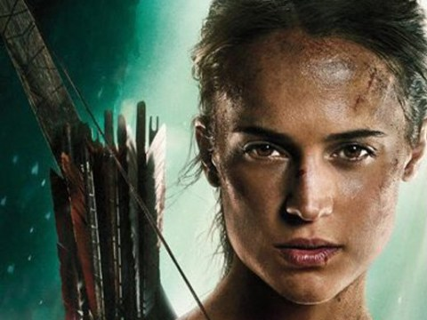 Youtuber says Alicia Vikander shouldn't be Lara Croft because of the size of her breasts, internet reacts accordingly