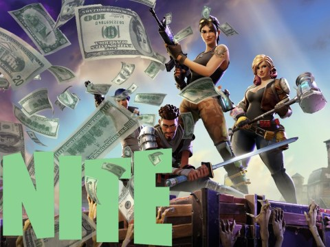 Fortnite players are 'losing so much money' after hackers target Epic Games' massive fanbase