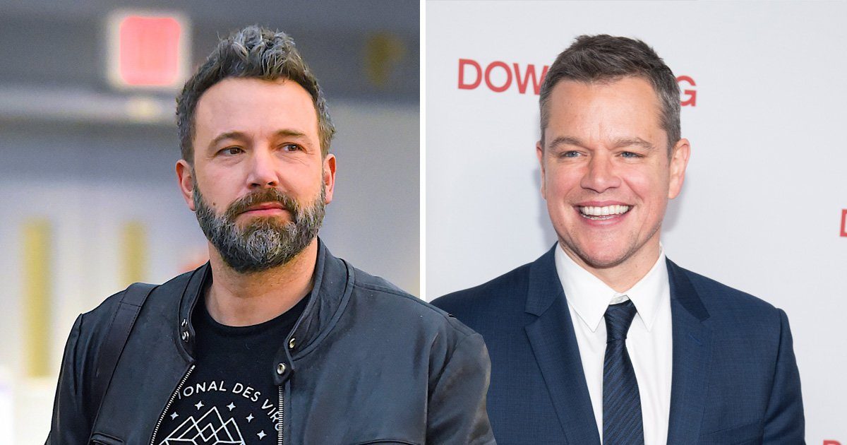 Matt Damon, Ben Affleck and Paul Feig will adopt Inclusion Riders for their films