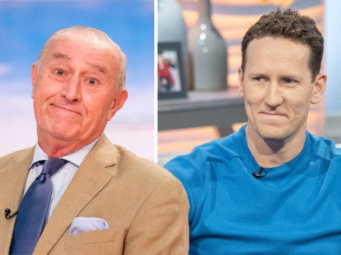 Len Goodman says Brendan Cole's Strictly Come Dancing exit was 'like Vladimir Putin'