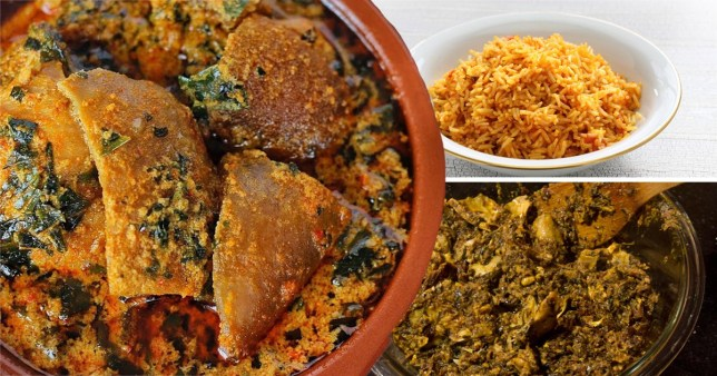10 Of The Best Nigerian Restaurants In London Metro News