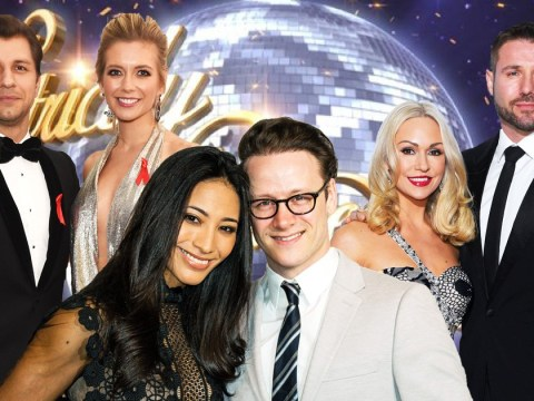 As Kevin and Karen Clifton split, a look back at all the victims of the Strictly curse