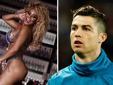 Miss Bum Bum winner 'suing Cristiano Ronaldo' says she was trolled after their split