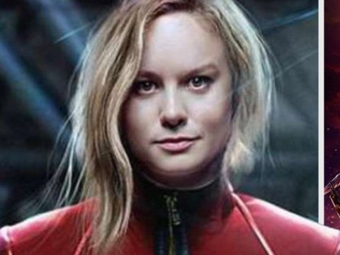 Avengers: Infinity War directors confirm Brie Larson's Captain Marvel will make her MCU debut in the movie