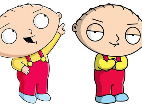 Stewie from Family Guy's sexuality revealed as fluid – while we also finally hear his 'real voice'