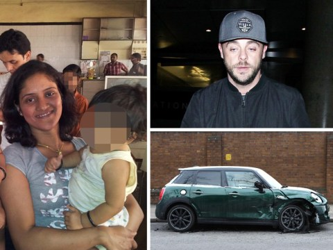Family involved in Ant McPartlin car crash speak out following star's arrest: 'It's been a nightmare'