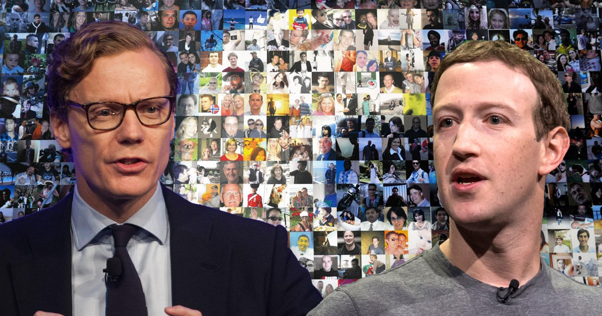 How to make sure your Facebook data is private after Cambridge Analytica concerns