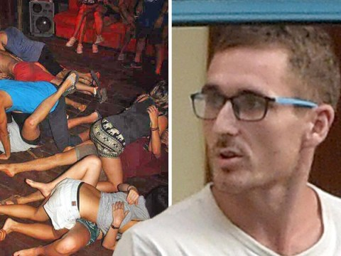 Brit, 32, guilty of producing pornography after sharing photos of people dancing in Cambodia