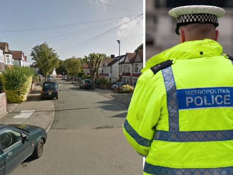 Man who died after being restrained by police in south London is named