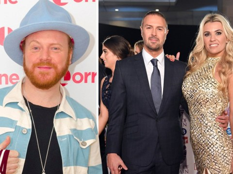 Keith Lemon denies Paddy McGuinness had date with Nicole Appleton: 'Everything's cool at home'