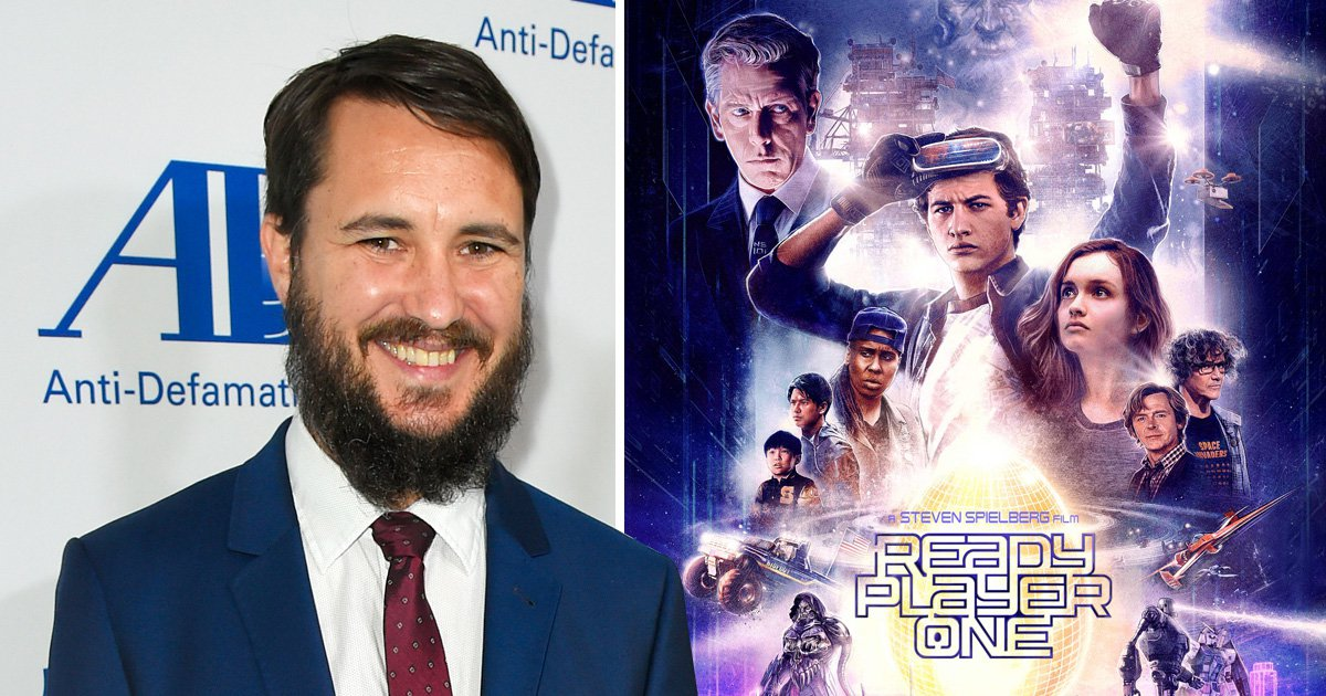 Wil Wheaton is in Ready Player One despite what Wil Wheaton claimed
