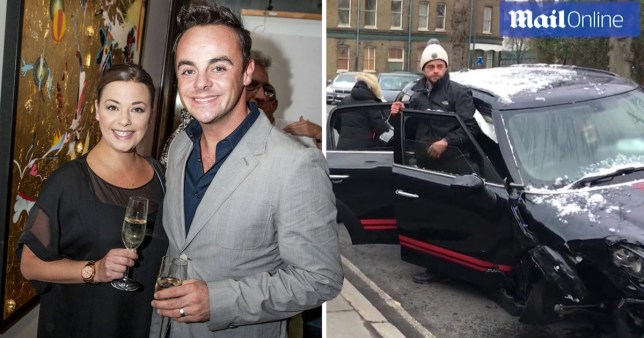 Ant McPartlin's estranged wife Lisa Armstrong believes she 'could have saved him'