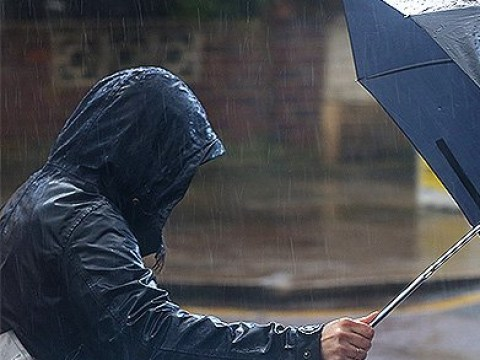 British Summer Time starts this weekend but you wouldn't think so looking at the weather