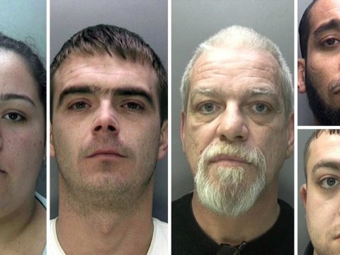 Crime family who made bullets and guns linked to a murder jailed for 47 years