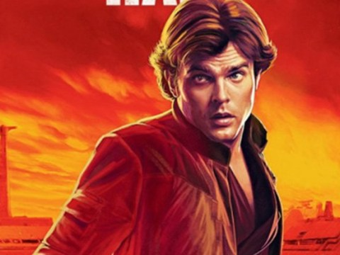Disney accused of lobbying for gun control after removing blasters from Solo: A Star Wars Story posters